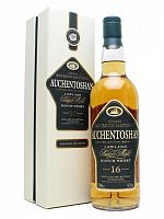 Auchentoshan Bourbon 16 yrs old